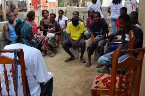 Angolan_community_members_at_HIV_AIDS_outreach_event_(5686747785)